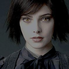 Alice Cullen...one of my favorite characters