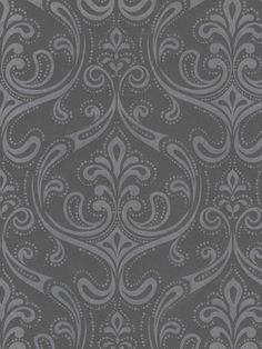 wallpaperstogo.com WTG-077674 Beacon House Interiors Transitional Wallpaper