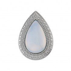 Samantha Wills Bohemian Bardot Ring Moon Stone find it and other fashion trends. Online shopping for Samantha Wills clothing. The bohemian bardot ring from. Fine Bridal Jewelry, Bridal Rings, Bohemian Jewellery, Bohemian Rings, Gold Rings, Gemstone Rings, Engraved Jewelry, Moonstone Ring, Rings Online
