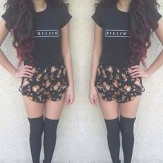 Image result for cute summer clothes for teenage girls tumblr