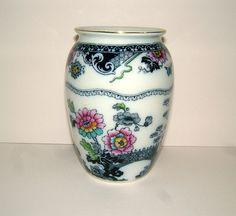 1920s Keeling  Co Losol Ware Vase Langham by BiminiCricket, $50.00