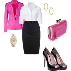 legally blonde, created by njgirl92.polyvore.com