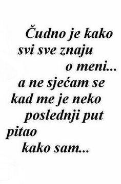#kako sam