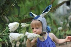 noKoncept.com | Fairy tale hats by Gwen van den Eijinde