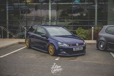 Ultimate Dubs 2015 – Polo GTI More