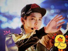 Kris : Gaon chart k-pop awards