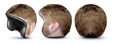 Creative helmet 6