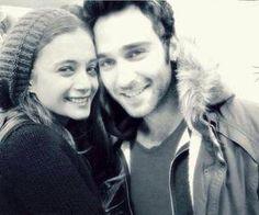 very very cute couples ^-^ seni seviyorum <3<3<3