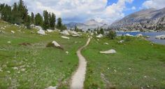 Want to see the Pacific Crest Trail but don't want to hike 2,663 miles? You're in luck.