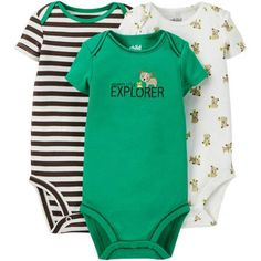 Walmart Baby Boy Clothes Impressive Child Of Minecarter's Newborn Baby Boy Bodysuit And Pant 5 Design Ideas