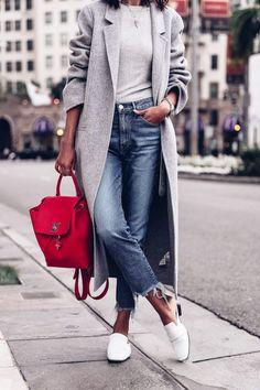 Must-Have этой осени: 5 моделей джинсов, которые должны быть у каждой