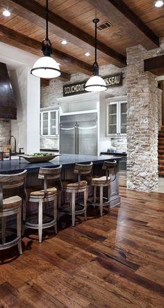 Exellent Cabin Style Interior Idea (21)