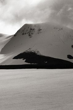 Covered 3/3 • Kerlingarfjöll, Highlands of Iceland • landscape | panorama | panoramic | large format | print | original | photography | image | interior design ideas | wall decor