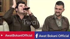 Awat Bokani - Sarxel Jaza - Ziko 2016 (3) - YouTube