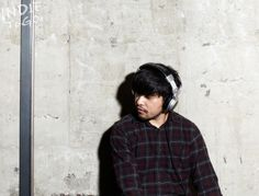 DJ Soo Lee  /  Producer: Indie To Go (@indie2go) / Photographer: Lociel Jin