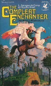 """ONLINE BOOK """"The Compleat Enchanter by L. Sprague de Camp""""  iphone reader ipad txt purchase flibusta selling get"""