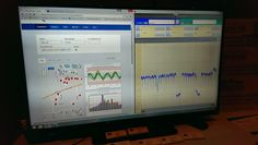 ZCorum demo of PreEqualization Analyzer at CableLabs Winter Conference in Orlando, FL.