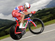 37. Norwegian National Time Trial Championships [23/06/2011] Edvald Boasson Hagen