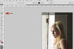 Difference between cropping and resizing photos - blog post