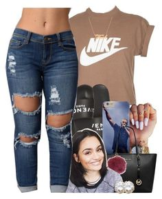 A fashion look from May 2016 featuring boyfriend fit jeans, rubber sole shoes and handbags totes. Browse and shop related looks. Cute Swag Outfits, Chill Outfits, Dope Outfits, Trendy Outfits, Summer Outfits, Teenage Outfits, College Outfits, Outfits For Teens, Teen Fashion