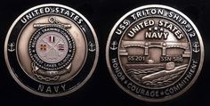 Bootcamp Challenge Coin.