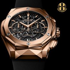 568aa9f66c8 Shop now Hublot Luxury Watches Dubai the top creation of the loudest  watches you can have