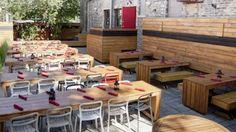 The Best Outdoor Dining Options in 12 Chicago Neighborhoods - Zagat