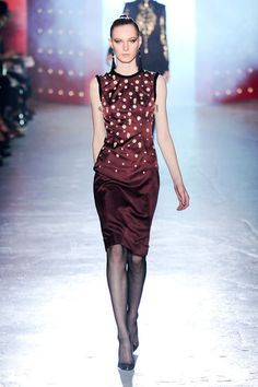 Jason Wu at New York Fashion Week Fall 2012 - StyleBistro