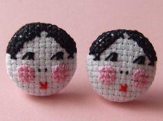 Dolly Girl Earrings