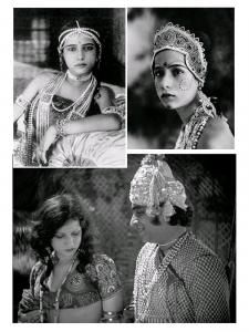 Light of Asia (1925) Shiraz (1928) Throw of Dice (1929) Seeta Devi COMPLETE 3 DVD Trilogy by classicsondvd