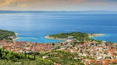 #Makarska, #Croatia