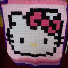 Hello Kitty, how are you?