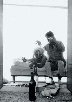 Marilyn monroe phone wallpaper