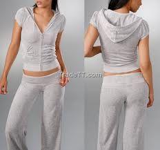 comfy workout clothes