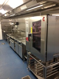 Commercial Kitchen Design Part 90