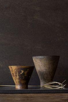 The Fifth Element / EVON WANG ceramics / 2014