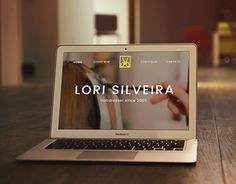 "Check out new work on my @Behance portfolio: ""Layout site - Lori Silveira Hairdresser"" http://be.net/gallery/51089201/Layout-site-Lori-Silveira-Hairdresser"