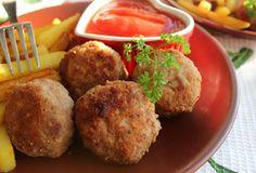 Cara Membuat Perkedel Daging Ayam Enak October 4, 2017 | ResepDapur.net