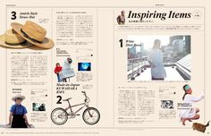 no. 28 April 2016 features 024 MOVIES FOR LIFE 映画が教えてくれること。   026 Inspiring Items 私 ...