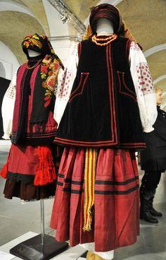 Brovarsky Kiev Киевская обл., Броварской р-н Folk Costume, Costumes, Ukrainian Art, Russian Folk, Design Research, Historical Costume, Ukraine, Womens Fashion, How To Wear