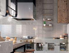 Nyheter från Stonefactory! Konradssons Calx Sabbia Ljusgrå 10x30. Det här är kaklet för den passionerade hemmakocken. Läs mer om våra nyheter på Stonefactory.se! #Kakel #hemmakocken #klassiskt kakel #inspiration