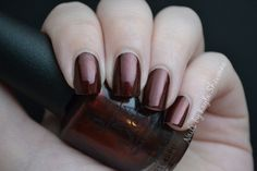 OPI - German-icure by OPI