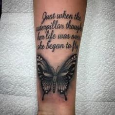 Image result for Most Amazing Unique Wrist Tattoos for Girls