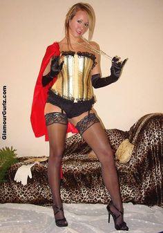 foto de glamour vision slips on Pinterest White Slip Bras and