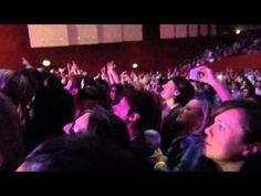 MARCO MENGONI - UNA PAROLA - L'ESSENZIALE TOUR ,MILANO ,ARCIMBOLDI 25/09/2013