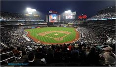 Citi Field, Queens NY - Seating Chart View - We have tickets to all Mets Games!