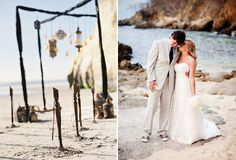 Top tips before planning a wedding abroad.