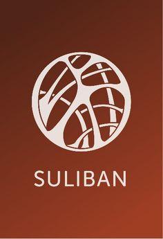 Star Trek Suliban Logo Flat Desgin