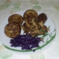 Röszti burgonya Meat, Chicken, Food, Essen, Meals, Yemek, Eten, Cubs