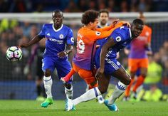 Arsenal mull over defensive targets as scout watches Chelsea - Man City clash The Gunners regularly have scouts at big matches but the news suggests that Arsene Wenger has his eye on one of his rival's players www.infini88.com